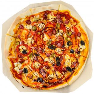 Пицца Монтеро